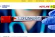 APLIKASI INFORMASI PENYEBARAN CORONA BERBASIS WEB PHP MYSQL
